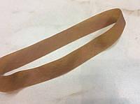 Эспандер резиновая ленточная петля 60 х 3 см, фото 1