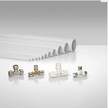 Фітінги для металопластикових труб Valsir (Італія)