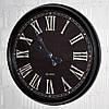 """Годинник настінний інтер'єрні """"Standard Time"""" (60 см)"""