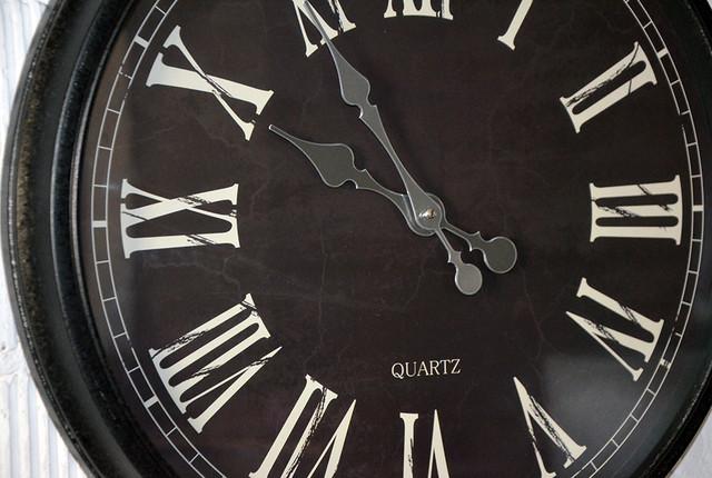 Настенные часы интерьерные (фото)