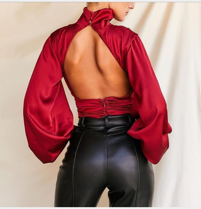 Женское боди  Flamenco