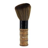 Щітка-кмітливість для волосся Barber 6671