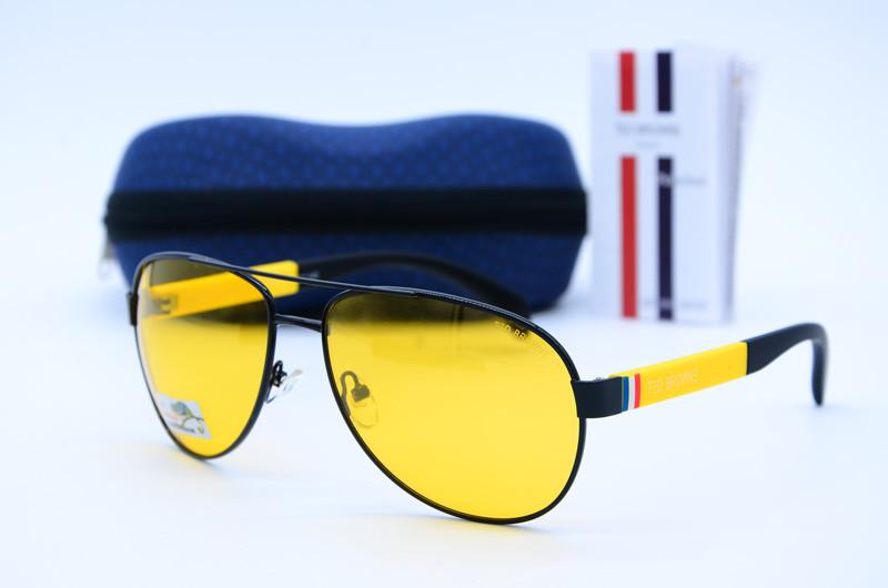 Водійські антиблікові окуляри антифари Ted Browne