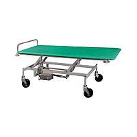 Тележка для транспортировки пациентов ТПБЕ