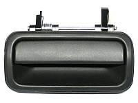 Наружная ручка для задних дверей левая сторона Opel Frontera A 91-98
