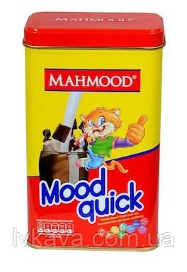 Какао напиток  Mood quik Mahmood , ж\б,  450 гр, фото 2