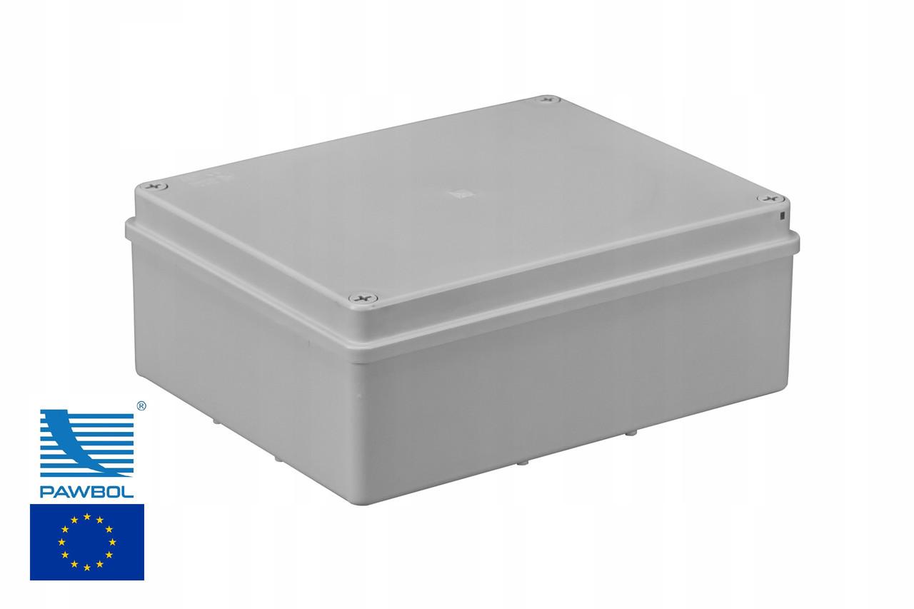 Коробка розподільна IP65 240x190x90 SEZ S-Box 516