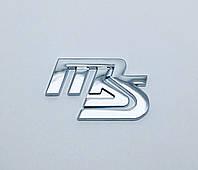 Эмблема для кузова Mazdaspeed