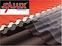 Прозрачный лист SALUX (Германия) Salux W 76/18 2*0.9, Харьков