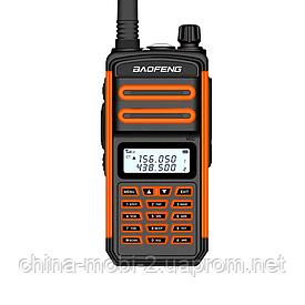 Рация Baofeng BF-S5 Plus orange