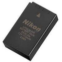 Аккумулятор для фотоаппарата Nikon EN-EL20a (VFB11601)