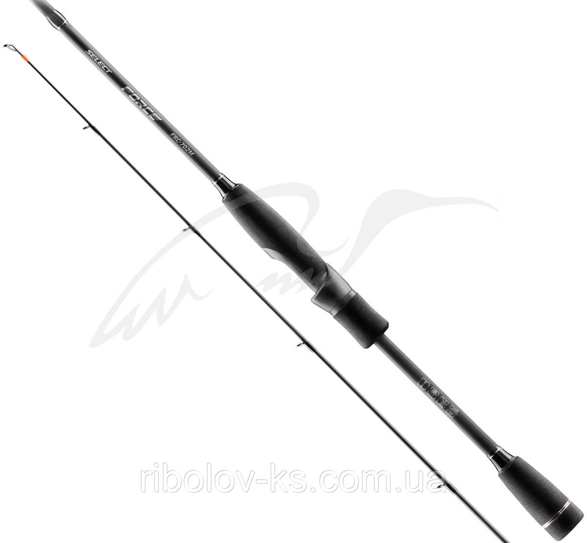 Спиннинг Select Force FRC-702MH 2.13m 10-30g Fast