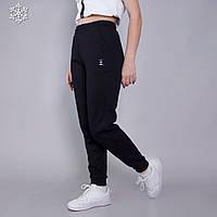 Теплые штаны Roomy 3 Черный, фото 1