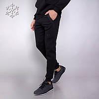 Теплые штаны Row 3 Черный, фото 1