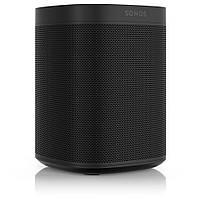 Sonos One SL Black (ONESLEU1BLK)