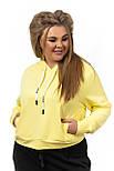 Свитшот с карманами оптом, фото 2