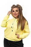 Свитшот с карманами оптом, фото 3
