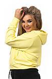 Свитшот с карманами оптом, фото 4
