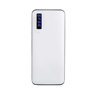 Power Box 50000 mAh Power Bank White Павербенк Павербанк