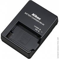 Зарядное для фотоаппарата Nikon MH-24 (VEA006EA)