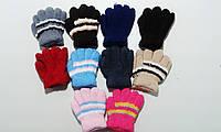Перчатки  детские махровые (маленькие размеры), арт. МТ-118