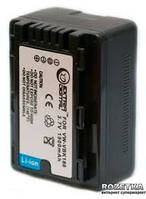 Аккумулятор для видеокамеры ExtraDigital Panasonic VW-VBK180