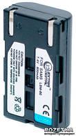 Аккумулятор для видеокамеры ExtraDigital Samsung SB-LSM80