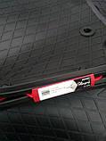 Авточехлы Prestige для модели Daewoo Nexia(горбы), фото 7