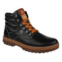 Зимние спортивные ботинки мужские Konors