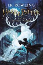 Harry Potter and the Prisoner of Azkaban (Children's Edition)