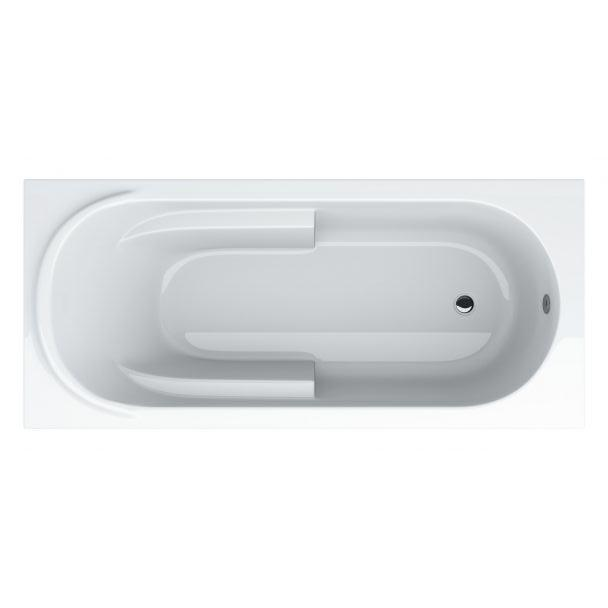 Ванна Swan Nikol 170x75 прямоугольная
