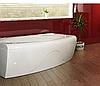 Ванна акриловая BESCO TELIMENA 180х85 + ноги + панель, фото 6