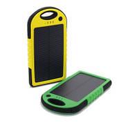 Cолнечное зарядное устройство Solar Charger 1000s