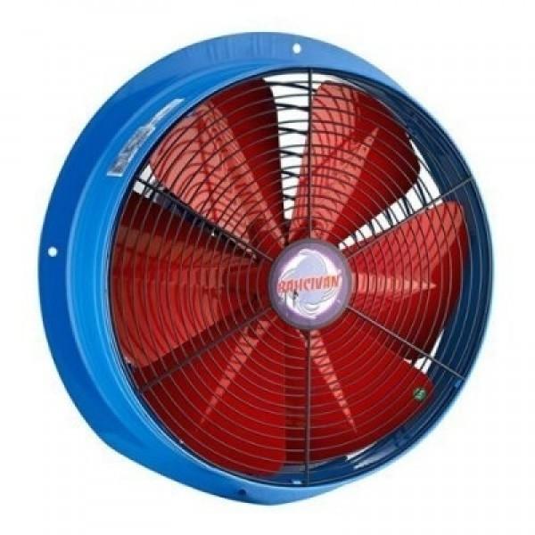 Вентилятор Bahcivan BSM-500 осевой
