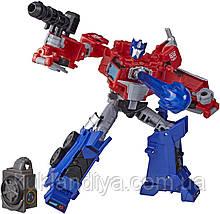 Transformers:  Оптимус Прайм  Cyberverse Deluxe Optimus Prime