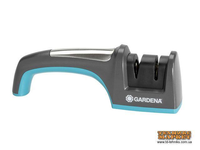 Точилка для топоров и ножей Gardena