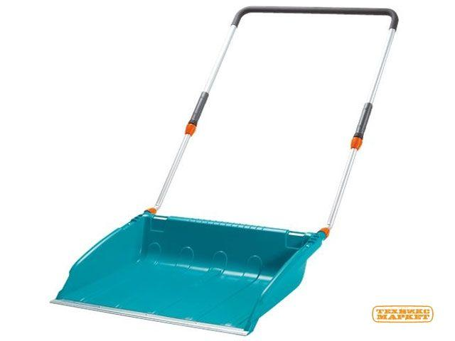 Скрепер для уборки снега Gardena