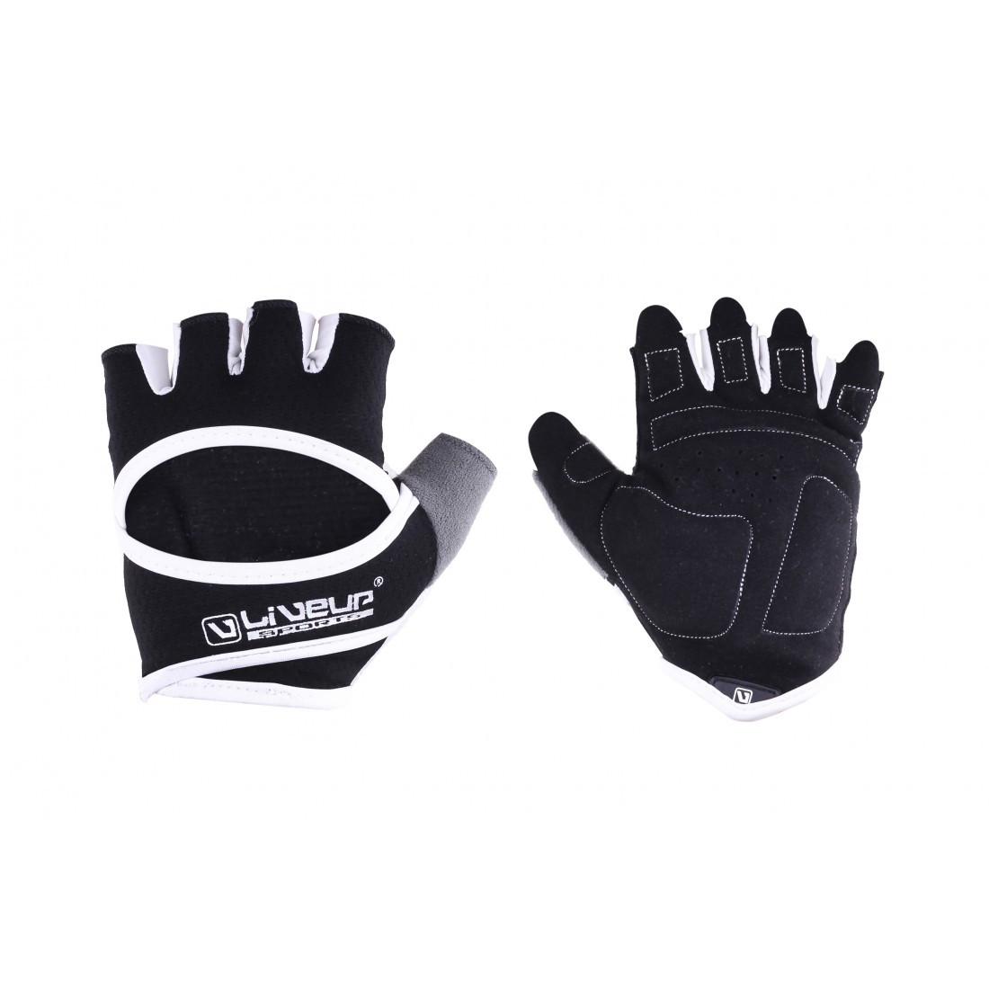 Спортивные перчатки Liveup WOMEN FITNES GLOVES
