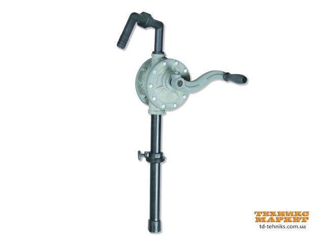 Роторний бочковий насос для олії Groz ERP/01 (44197)