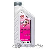 Антифриз концентрат Evox Premium G30 Concentrate красный 1 л MOL