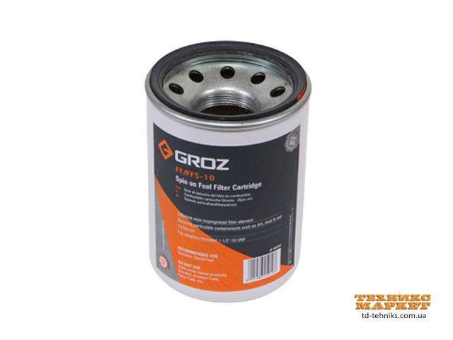 Сменный картридж Groz FF/FFS/10 (45910)