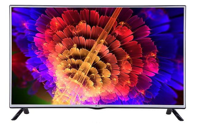 Телевизор LG 42LF550V (300Гц, Full HD)