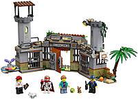 Lego Hidden Side Заброшенная тюрьма Ньюберри (70435), фото 4