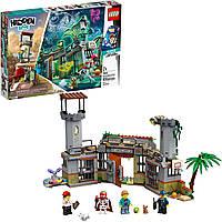 Lego Hidden Side Заброшенная тюрьма Ньюберри (70435), фото 3