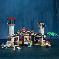 Lego Hidden Side Заброшенная тюрьма Ньюберри (70435), фото 5