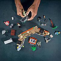 Lego Hidden Side Заброшенная тюрьма Ньюберри (70435), фото 6