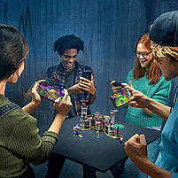 Lego Hidden Side Заброшенная тюрьма Ньюберри (70435), фото 7
