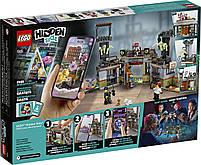 Lego Hidden Side Заброшенная тюрьма Ньюберри (70435), фото 2