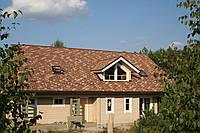 Битумная черепица Roofmast Соната