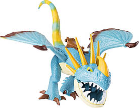 Dragons DreamWorks Астрид и Громгильда (Stormfly and Astrid) из мультфильма Как приручить дракона Spin Master, фото 3